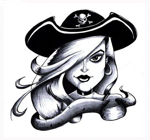 Pirátský