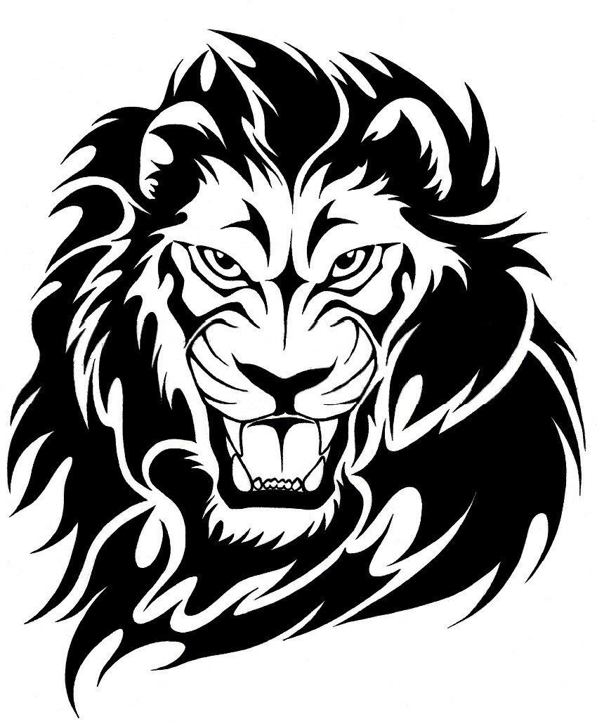 Motivy gt lev tygr