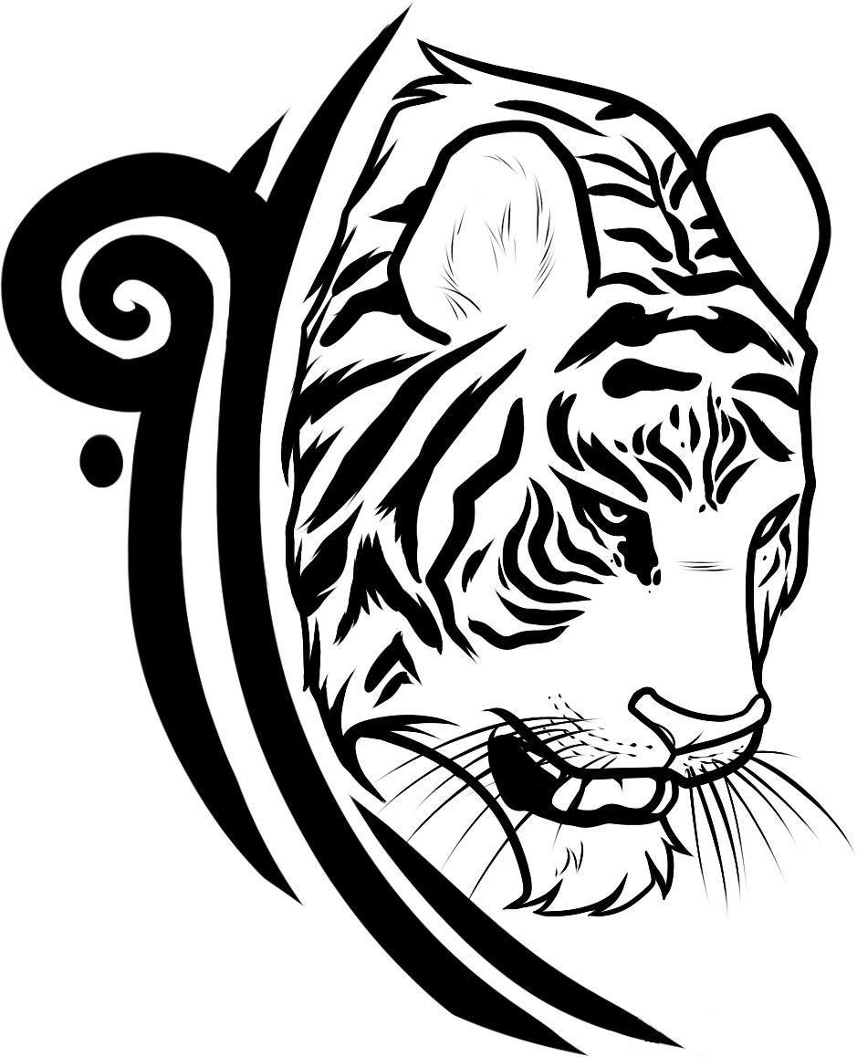 Lev / Tygr
