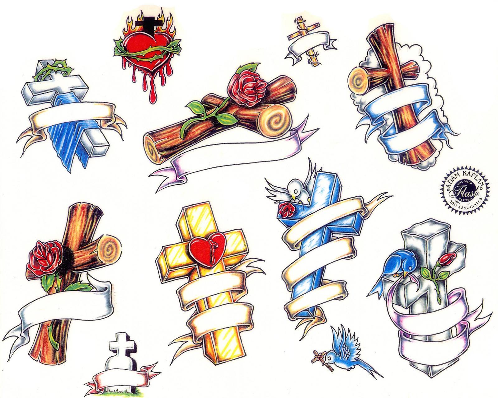 Motiv tetovn Vzpomnka 180