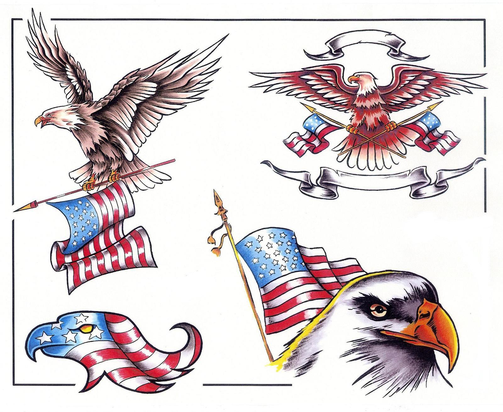 Vlajky / nacionální