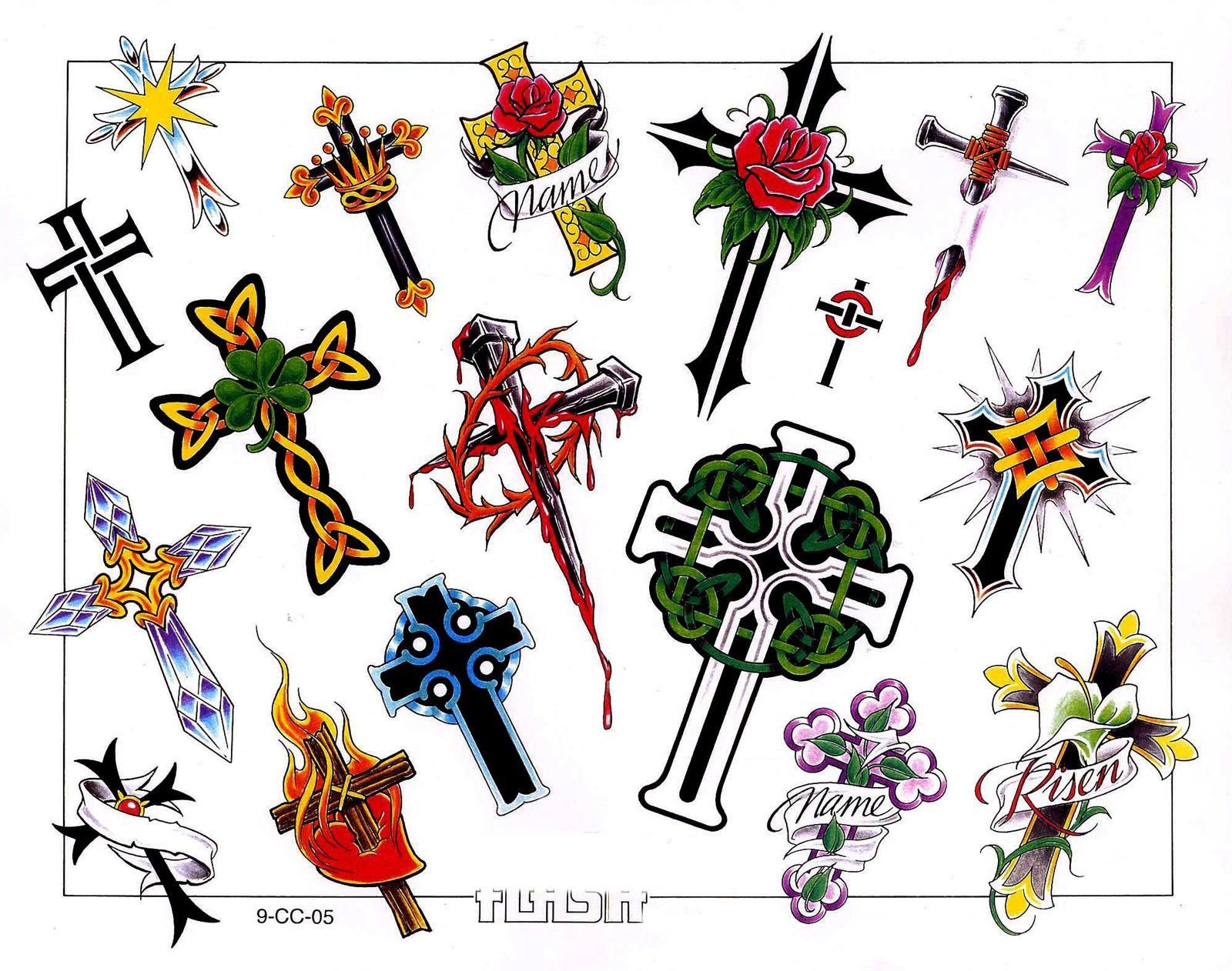Kříže / Koruna