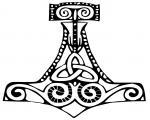 motivy tetování Keltský / mytologie
