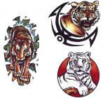 Tygr Tribal