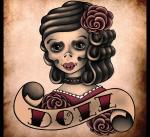 Doll Dead Oldschool